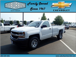 2017 Silverado 1500 Regular Cab 4x4 Pickup #T170718 - photo 1