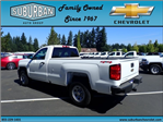 2017 Silverado 1500 Regular Cab 4x4 Pickup #T170720 - photo 1