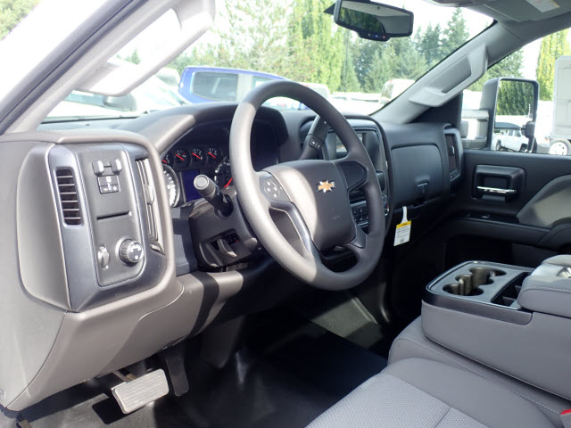 2017 Silverado 2500 Regular Cab, Pickup #T170735 - photo 8