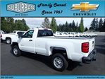 2017 Silverado 2500 Regular Cab, Pickup #T170735 - photo 1