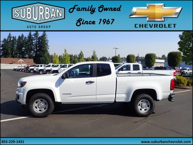2017 Colorado Double Cab Pickup #T170786 - photo 3