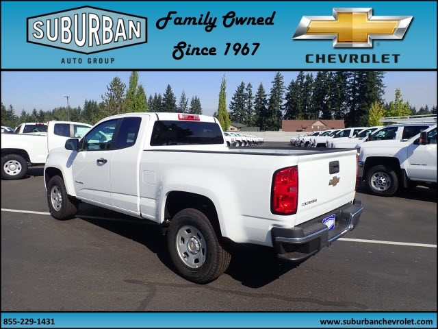 2017 Colorado Double Cab Pickup #T170786 - photo 2