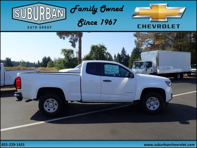 2017 Colorado Double Cab Pickup #T170786 - photo 5