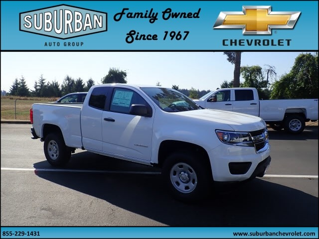 2017 Colorado Double Cab Pickup #T170786 - photo 6