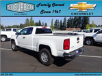 2017 Colorado Double Cab Pickup #T170786 - photo 1
