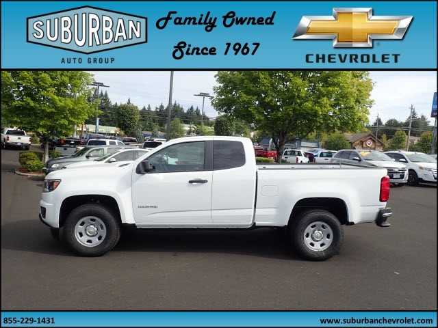 2017 Colorado Double Cab Pickup #T170792 - photo 3