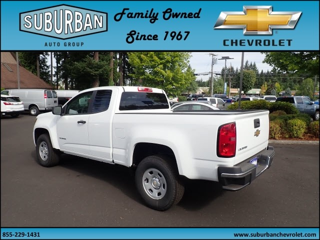 2017 Colorado Double Cab Pickup #T170792 - photo 2
