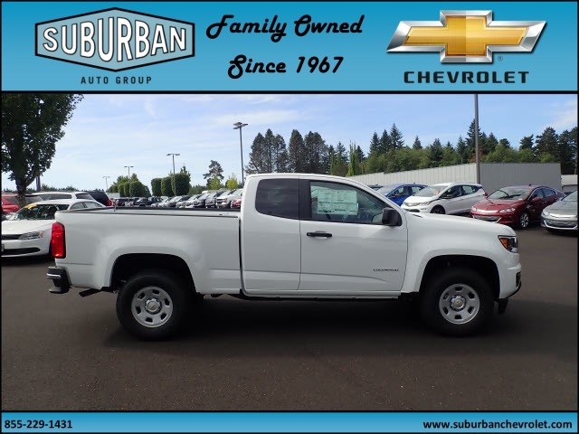 2017 Colorado Double Cab Pickup #T170792 - photo 5