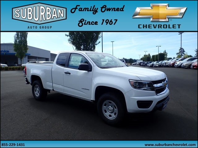 2017 Colorado Double Cab Pickup #T170792 - photo 6