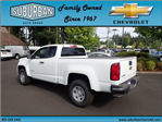 2017 Colorado Double Cab Pickup #T170792 - photo 1