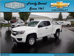 2017 Colorado Double Cab 4x4 Pickup #T170862 - photo 1