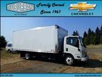 2017 LCF 4500XD Regular Cab 4x2,  Morgan Aluminum Dry Freight #T170977 - photo 6