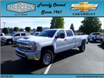 2018 Silverado 3500 Crew Cab 4x4 Pickup #T180040 - photo 1
