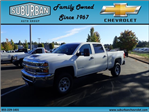 2018 Silverado 2500 Crew Cab 4x4 Pickup #T180053 - photo 1