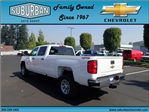 2018 Silverado 2500 Crew Cab 4x4 Pickup #T180055 - photo 1