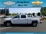 2018 Silverado 1500 Crew Cab 4x4 Pickup #T180059 - photo 3