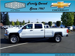 2018 Silverado 2500 Crew Cab 4x4 Pickup #T180069 - photo 3