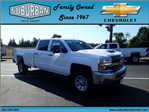 2018 Silverado 2500 Crew Cab 4x4 Pickup #T180069 - photo 6