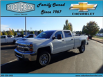2018 Silverado 3500 Crew Cab 4x4 Pickup #T180089 - photo 1