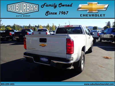 2018 Colorado Extended Cab 4x4, Pickup #T180099 - photo 4