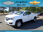 2018 Colorado Extended Cab 4x4, Pickup #T180099 - photo 1