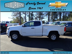 2018 Colorado Extended Cab 4x4, Pickup #T180099 - photo 3