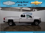 2018 Silverado 2500 Crew Cab 4x4, Pickup #T180193 - photo 5