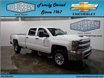 2018 Silverado 2500 Crew Cab 4x4, Pickup #T180193 - photo 6