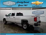 2018 Silverado 2500 Crew Cab 4x4 Pickup #T180193 - photo 1