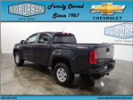 2018 Colorado Crew Cab 4x4, Pickup #T180203 - photo 1