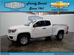 2018 Colorado Extended Cab 4x4 Pickup #T180218 - photo 1