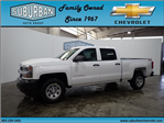 2018 Silverado 1500 Crew Cab 4x4, Pickup #T180219 - photo 1