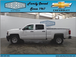 2018 Silverado 1500 Crew Cab 4x4, Pickup #T180219 - photo 3