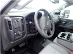 2018 Silverado 3500 Regular Cab DRW 4x4,  Knapheide Standard Service Body #T180251 - photo 9