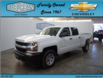 2018 Silverado 1500 Crew Cab 4x4,  Pickup #T180254 - photo 1