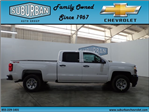 2018 Silverado 1500 Crew Cab 4x4,  Pickup #T180254 - photo 5