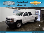 2018 Silverado 1500 Crew Cab 4x4, Pickup #T180255 - photo 1