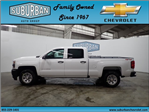 2018 Silverado 1500 Crew Cab 4x4, Pickup #T180272 - photo 3