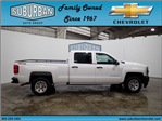2018 Silverado 1500 Crew Cab 4x4, Pickup #T180272 - photo 5