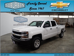 2018 Silverado 1500 Crew Cab 4x4,  Pickup #T180307 - photo 1