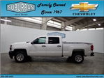 2018 Silverado 1500 Crew Cab 4x4,  Pickup #T180307 - photo 3