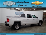 2018 Silverado 1500 Crew Cab 4x4,  Pickup #T180307 - photo 4