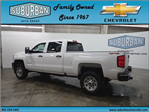 2018 Silverado 2500 Crew Cab 4x4, Pickup #T180341 - photo 1