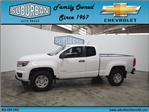 2018 Colorado Extended Cab, Pickup #T180348 - photo 1