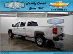 2018 Silverado 2500 Crew Cab 4x4, Pickup #T180381 - photo 1