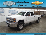 2018 Silverado 2500 Crew Cab 4x4, Pickup #T180404 - photo 1