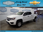2018 Colorado Crew Cab 4x4, Pickup #T180508 - photo 1