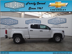 2018 Colorado Crew Cab 4x4, Pickup #T180508 - photo 5