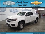 2018 Colorado Extended Cab 4x4, Pickup #T180548 - photo 1