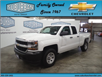 2018 Silverado 1500 Double Cab 4x4, Pickup #T180562 - photo 1